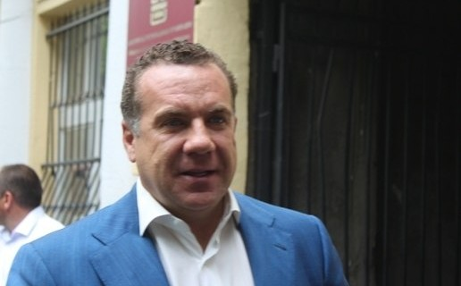 глава администрации Саратова