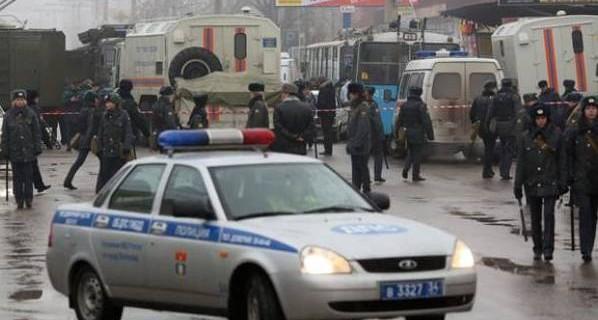 взрыв в Волгограде, теракт в Волгограде