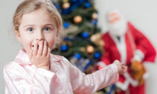 новый год, дети-сироты
