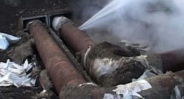 Почему нет воды в одессе сегодня в суворовском