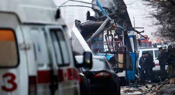 теракт в Волгограде, пострадавшие