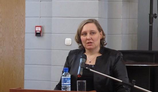 Татьяна Журик