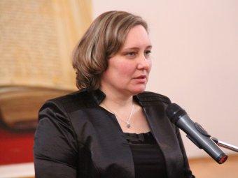 Татьяна Журик покидает состав избирком региона