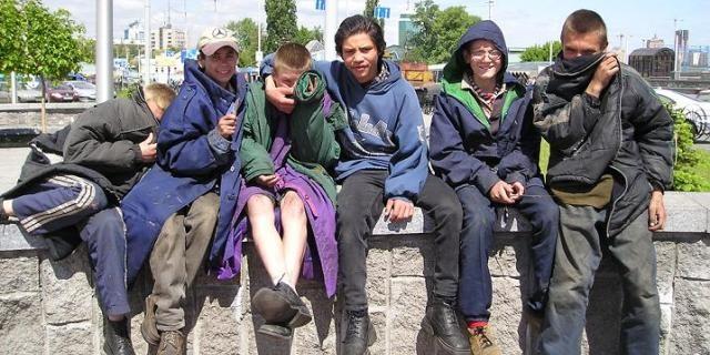 Целью акции является профилактика подростковой преступности, повышение уровня правосознания несовершеннолетних и мотивация