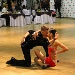 Спортивные конкурсы парами