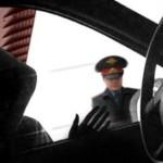 20-летний пасынок угнал «Волгу» отчима и разбил ее по дороге в Саратов