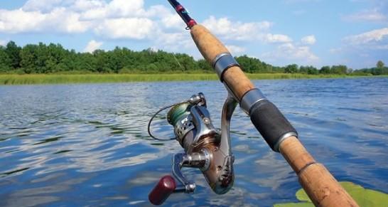 участки запрета рыбалки