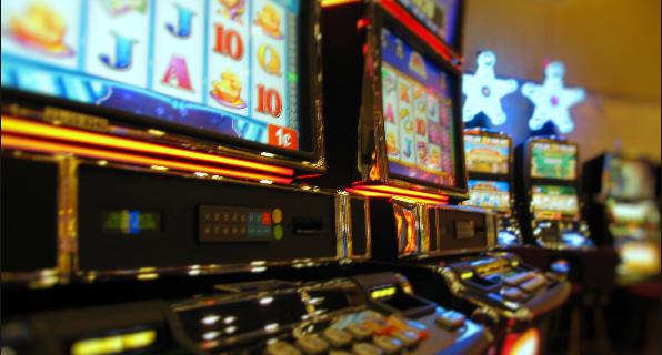 Преимущества игровых автоматов в интернете