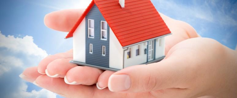 Прежде, ипотека для приобретения загородного дома произошло