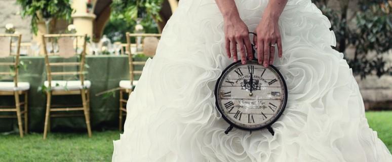 Как правильно подготовить свадьбу самостоятельно