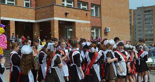 На этой неделе в волгоградских школах прозвенит последний звонок