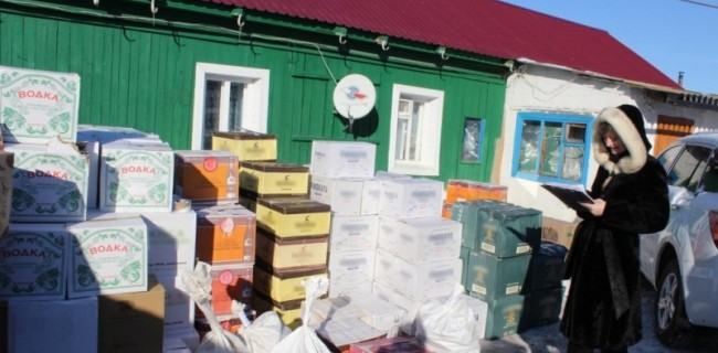 Политические новости свердловская область