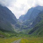 Достопримечательности Северо-Кавказского округа