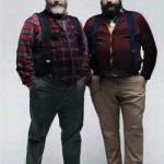 Grande Moda — мужская одежда больших размеров