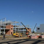 В окрестностях Саратова строится логистический центр