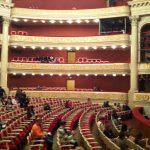 Саратовский оперный театр, возможно, снесут