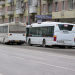 В Саратове с 1 мая запустят новый автобусный маршрут до пляжа
