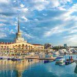 Хотите на Черное море? Тогда нужно срочно ехать в Сочи!