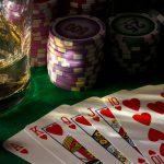Виды покера и регистрация нового игрока в покер-руме